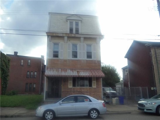 1507 Allegheny Ave, Pittsburgh, PA - USA (photo 1)
