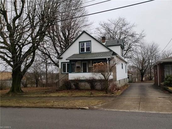 349 Blossom, Campbell, OH - USA (photo 1)