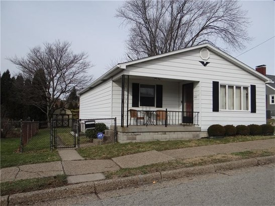 815 N First Street, Jeannette, PA - USA (photo 1)