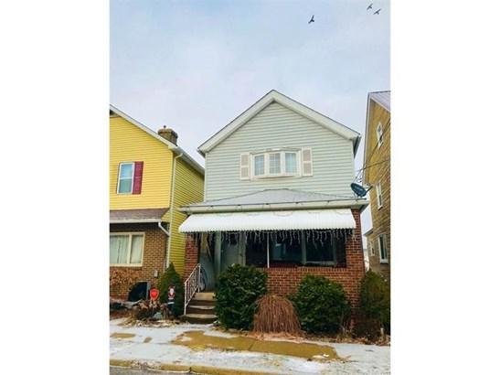 410 Longfellow Street, Vandergrift, PA - USA (photo 1)