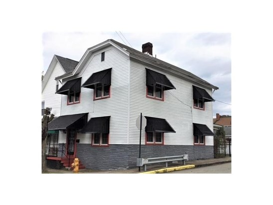 421 Front Street, Brownsville, PA - USA (photo 2)