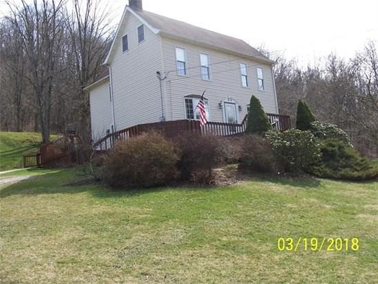 2310 Smith Creek Rd, Waynesburg, PA - USA (photo 2)