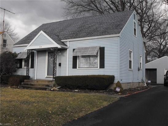 718 Laird, Warren, OH - USA (photo 1)