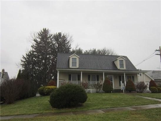 120 E Vine St, New Wilmington, PA - USA (photo 2)