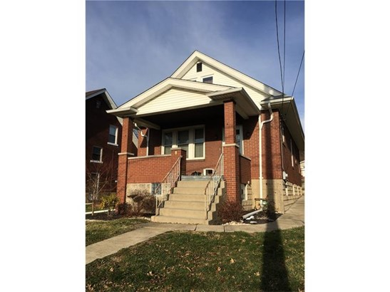 2416 Mount Troy Road, Pittsburgh, PA - USA (photo 1)