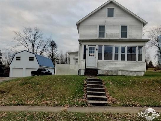 414 Emlenton, Clintonville, PA - USA (photo 3)