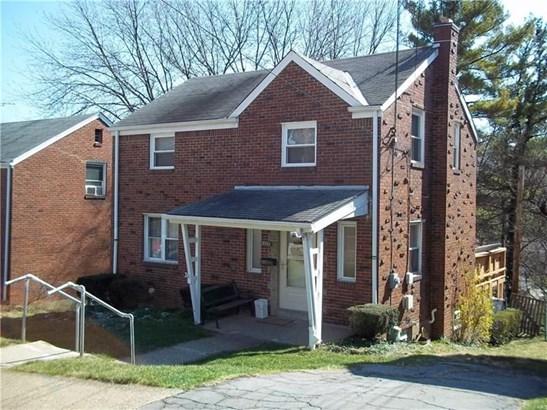 3945 Meadowbrook Blvd, Pittsburgh, PA - USA (photo 1)