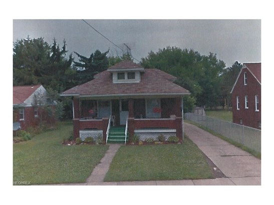 123 South Schenley, Youngstown, OH - USA (photo 1)