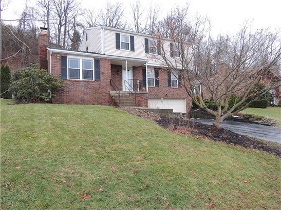 216 Ligonier Ln, New Kensington, PA - USA (photo 2)