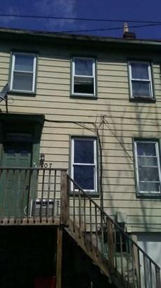 107 Davis, Pittsburgh, PA - USA (photo 1)