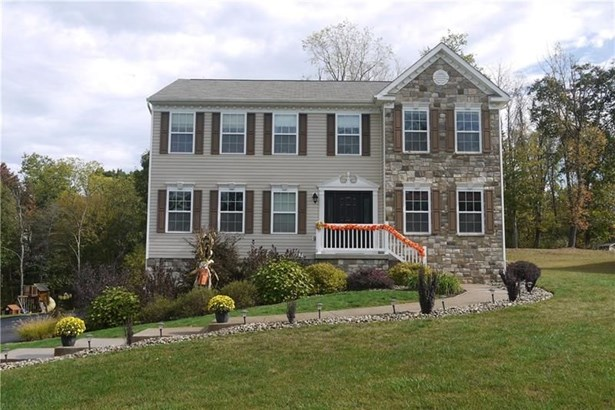 308 Red Fox Ct, Baden, PA - USA (photo 1)