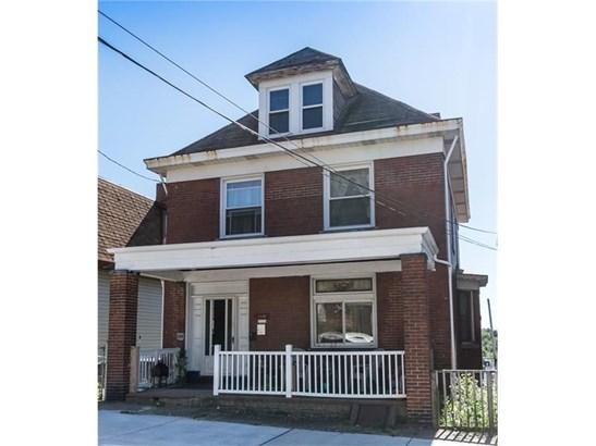 2110 Eccles Street, Pittsburgh, PA - USA (photo 1)