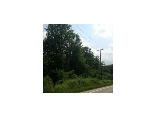 Lot #1 State Route 208, Volant, PA - USA (photo 1)