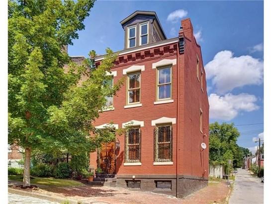 1700 Buena Vista St, Pittsburgh, PA - USA (photo 1)