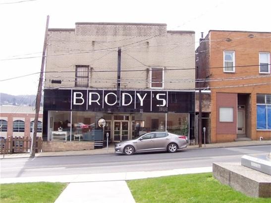 111 W Pike Street, Canonsburg, PA - USA (photo 1)