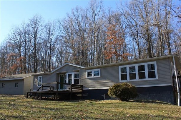 319 Smith Rd, Harrisville, PA - USA (photo 1)