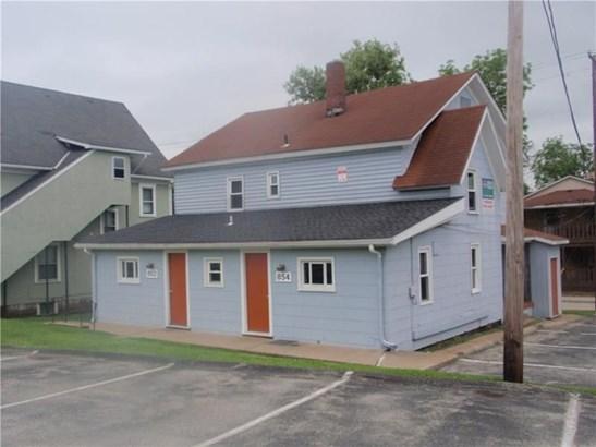852-886 Wayne Avenue, Indiana, PA - USA (photo 4)