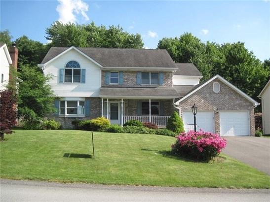 369 Ann Circle, Indiana, PA - USA (photo 1)