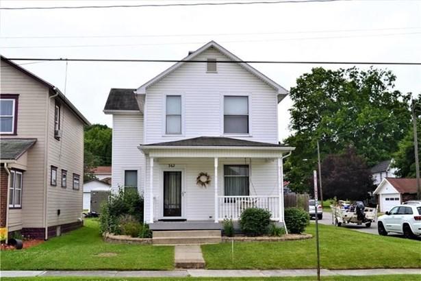 362 Main Street, Wampum, PA - USA (photo 1)
