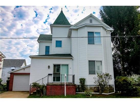 263 S Stewart, Blairsville, PA - USA (photo 1)
