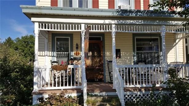 144 N Maiden, Waynesburg, PA - USA (photo 2)