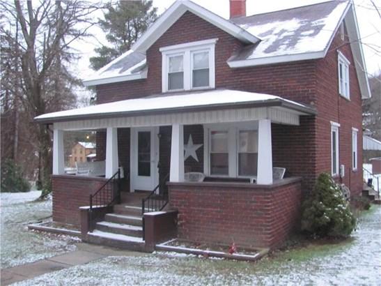 3988 Stiffler Hill Road, Cherry Tree, PA - USA (photo 1)