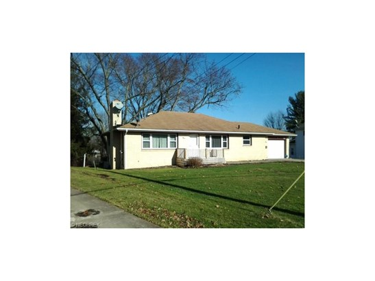 2613 Rexford Rd, Youngstown, OH - USA (photo 1)
