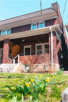 517 S Trenton Ave, Pittsburgh, PA - USA (photo 1)