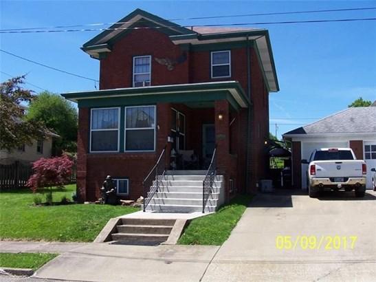 453 Bowlby St., Waynesburg, PA - USA (photo 1)