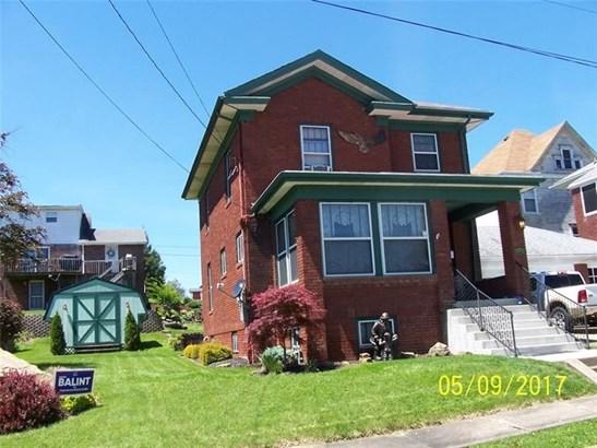 453 Bowlby St., Waynesburg, PA - USA (photo 2)