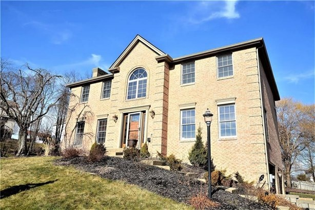 406 Cambria Court, Cranberry Township, PA - USA (photo 1)