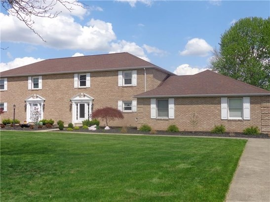 112 Clubhouse Drive, West Middlesex, PA - USA (photo 1)