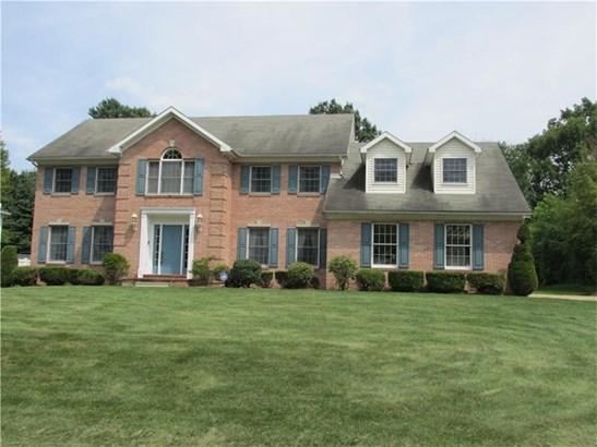 1163 Foxwood Drive, Hermitage, PA - USA (photo 1)