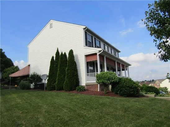 142 Valley View Dr, Belle Vernon, PA - USA (photo 3)