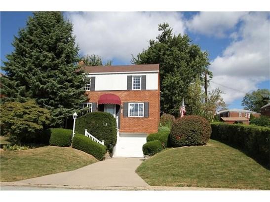 1512 Bevan Rd, Pittsburgh, PA - USA (photo 1)