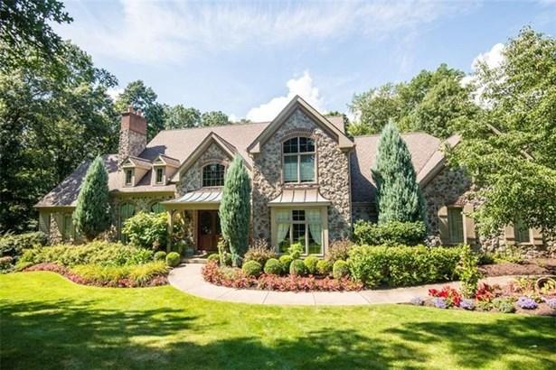 1607 Fieldstone Lane, Sewickley, PA - USA (photo 1)