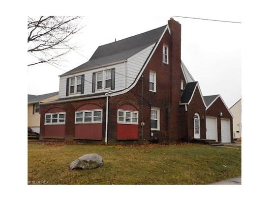 1874 Cameroon Ct, Akron, OH - USA (photo 1)
