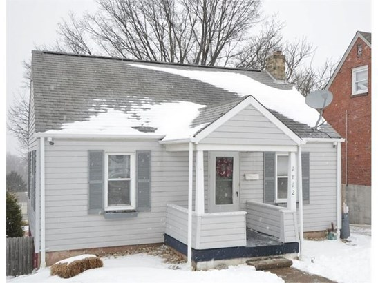 1812 Maine Avenue, West Mifflin, PA - USA (photo 1)