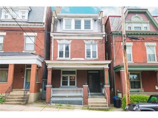 246 Fisk Street, Pittsburgh, PA - USA (photo 1)