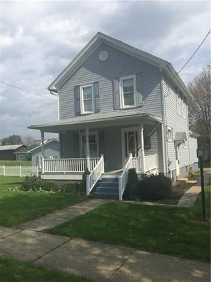 8 Linden St, Stoneboro, PA - USA (photo 1)