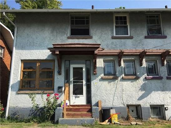 1320 1322 Farrell Terrace, Farrell, PA - USA (photo 3)