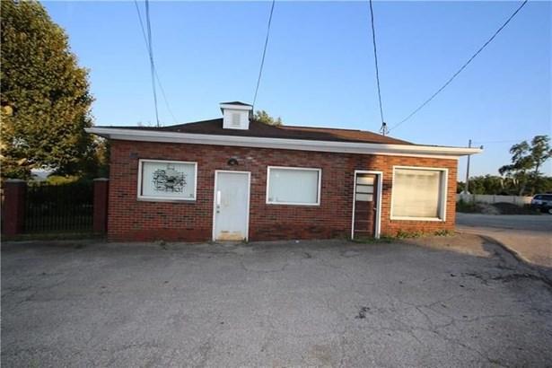 1101 4th Street, Monongahela, PA - USA (photo 1)