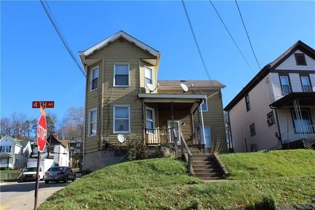 1401 4th Ave, Freedom, PA - USA (photo 1)