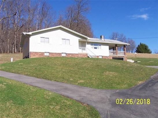 411 Browns Rd., Waynesburg, PA - USA (photo 1)