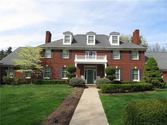 907 Woodland Avenue, Oakmont, PA - USA (photo 1)