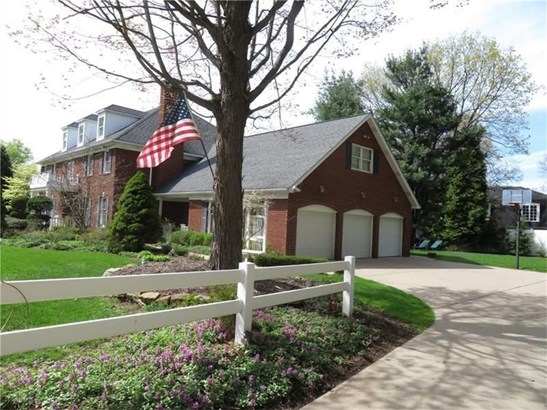 907 Woodland Avenue, Oakmont, PA - USA (photo 3)
