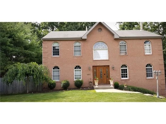 4163 Valleyvue Drive, Gibsonia, PA - USA (photo 1)
