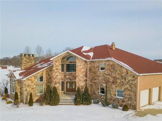 203 Aiken Rd, New Castle, PA - USA (photo 1)