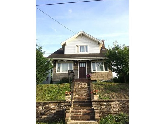 433 8th Street, Donora, PA - USA (photo 1)