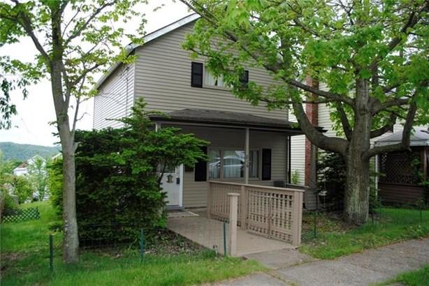 216 Whittier St, Vandergrift, PA - USA (photo 1)